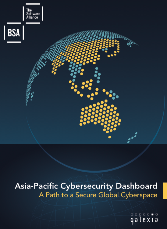 [2015 APAC Cybersecurity Dashboard]