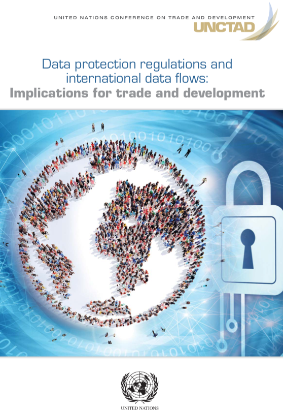 [Data protection regulations and international data flows: Implications for trade and development (April 2016)]